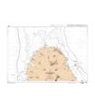 6280 - Partie Nord de Raiatea - Port d'Uturoa - Carte marine Shom numérique