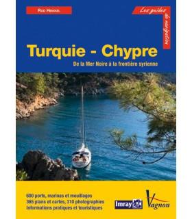 Turquie - Chypre