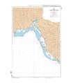 6525 - Abords de Port Phaeton - Carte marine Shom numérique