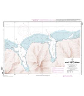 6657 - Baies de Cook et d'Opunohu