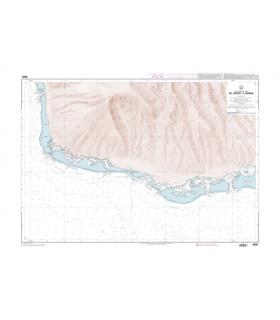 6828 - Côte Sud-Ouest de Tahiti - De Atehiti à Maraa