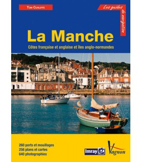 Guide Imray - La Manche