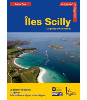 Guide Imray - Iles Scilly