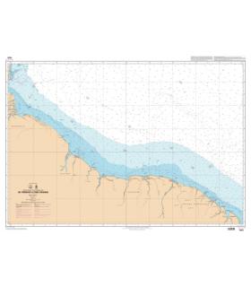7625 - De Trinidad à Cabo Orange