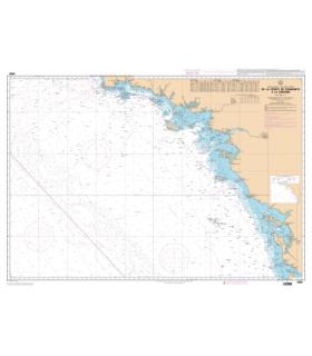 6990 - De la Pointe de Penmarc'h à la Gironde