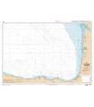 6991 - De la Gironde à Cabo Peñas - Carte marine numérique