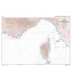 7204 - De Marseille à l'île d'Elbe (Isola d'Elba) et aux Bouches de Bonifacio - Carte marine numérique