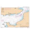 7312 - Des Casquets au Pas de Calais - Carte marine numérique
