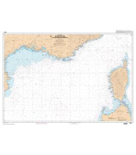 7507 - Du Golfe du Lion aux Bouches de Bonifacio