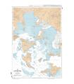 6540 - Baie de Saint-Vincent - Carte marine Shom numérique