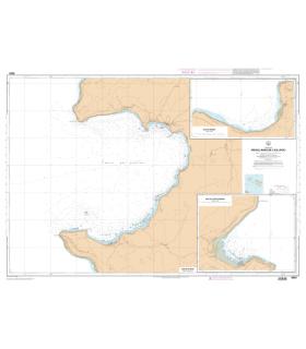 6820 - Mouillages de l'île Lifou - Baie du Santal