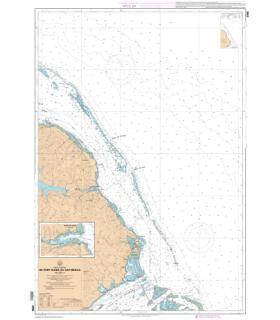 6986 - De Port-Ounia au Cap Ndoua
