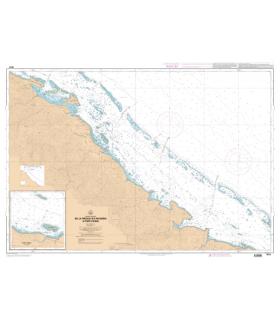 7011 - De la presqu'île Neuméni à Port-Ounia