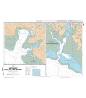 7097 - Baie de Bourail - Coupée Mara et Baie de Moindou