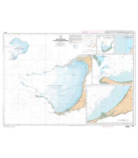 7218 - Atolls d'Ouvéa et de Beautemps-Beaupré