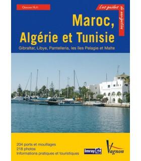 Guide Imray - Maroc, Algérie et Tunisie