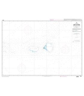 7350 - Récif du Geyser - Banc de la Zélée