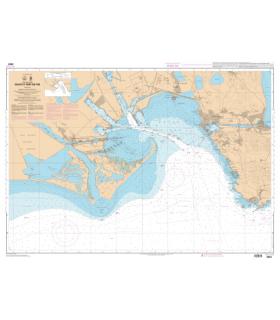 6684 L - Golfe et Port de Fos