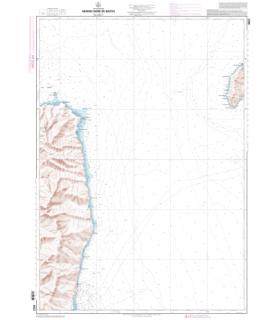 6822 L - Abords Nord de Bastia