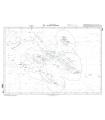 7246 - Polynésie française - Carte marine numérique