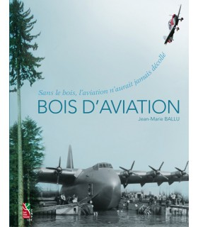 Bois d'aviation