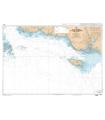 7031 L - De l'île de Penfret au Plateau des Birvideaux - Abords de Lorient - Carte marine Shom papier