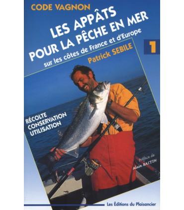 Les appâts pour la pêche en mer