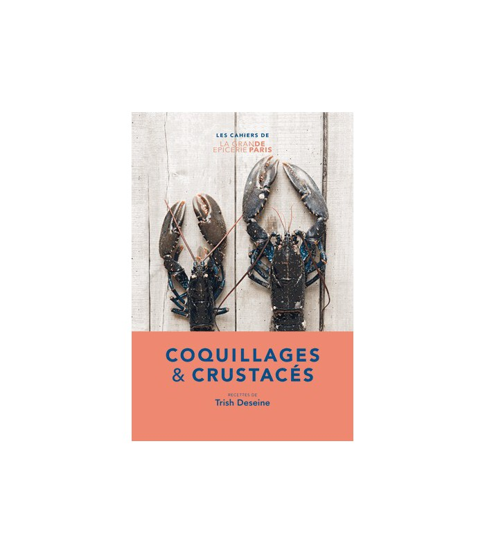 Coquillages et crustacés