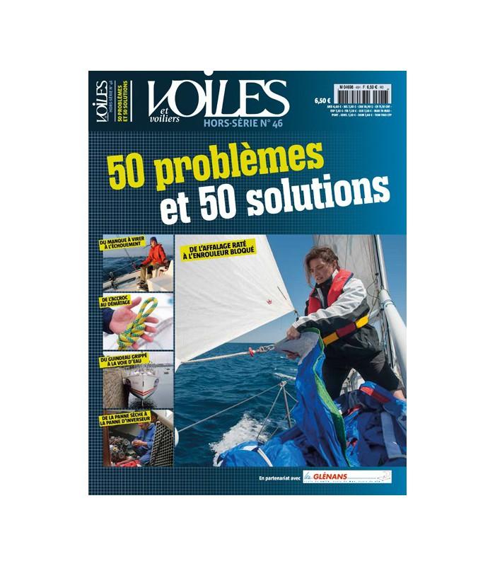 N° 46 – 50 problèmes et 50 solutions