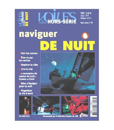 N°24 - Naviguer de nuit