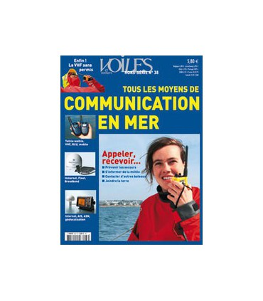 N°38 - Communication en mer