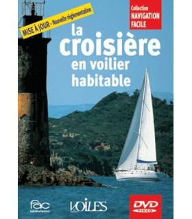 DVD LA CROISIERE EN HABITABLE