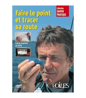 DVD TRACER SA ROUTE ET FAIRE LE POINT