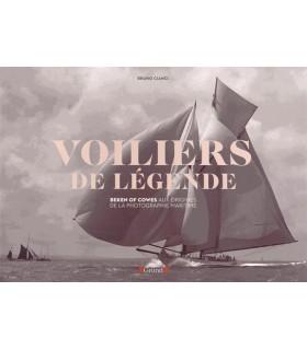 Les voiliers de légende - Beken of Cowes, aux origines de la photographie marine
