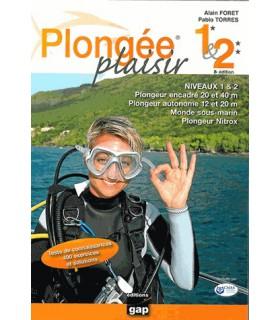 Plongée Plaisir - Niveau 1 & 2