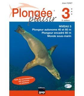 Plongée Plaisir - Niveau 3