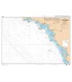 6990 L - De la Pointe de Penmarc'h à la Gironde - Carte marine Shom papier