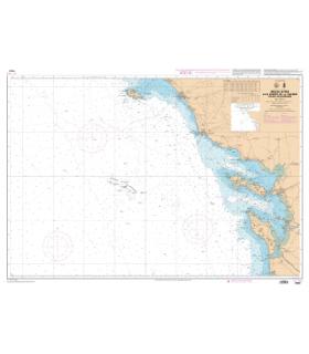 7069 L - De l'île d'Yeu à la Pointe de la Coubre - Plateau de Rochebonne