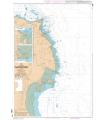 7090 L - De la Pointe de Barfleur à Saint-Vaast-la-Hougue - Carte marine Shom papier