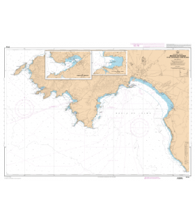 7118 L - Abords de Palma - De Isla Dragonera à Cabo Blanco