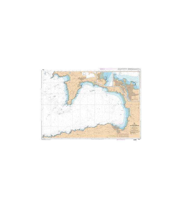 7121 L - Baie de Douarnenez