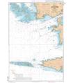 7148 L - Du Goulet de Brest à la Chaussée de Sein - Carte marine Shom papier