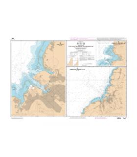 7603 L - Port Louis et Grande Rivière Noire Bay