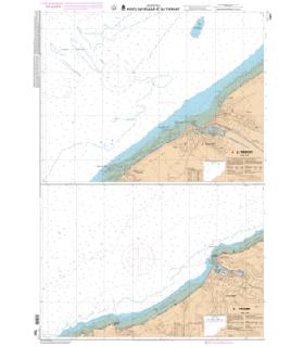 7207 L - Ports de Fécamp et du Tréport
