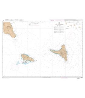 7678 L - Îles Anjouan et Mohéli