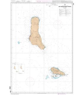 7679 L - Îles Grande Comore et Mohéli