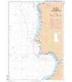 7212 L - De Cabo Finisterre à Casablanca (Dâr el Beïda) - Carte marine Shom papier
