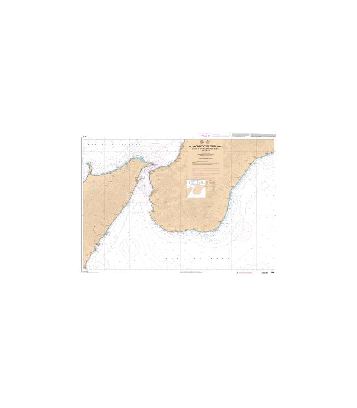 7548 L - De Capo Millazo à Rocella Ionica