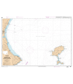 7669 L - De Cabo de la Nao au port de Sagunto – Isla de Ibiza et Isla de Formentera