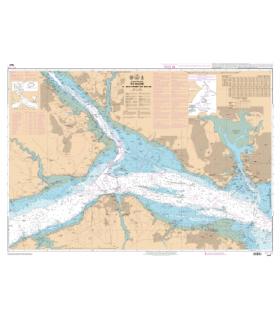 7647 L - The Solent et Southampton Water